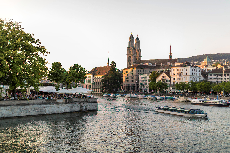 Hotel am Zürichsee